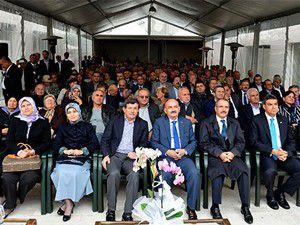 """""""Ben de Konya-Karaman kökenliyim"""""""