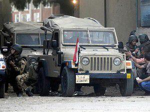 Mısırda askerlere saldırı: 5 ölü
