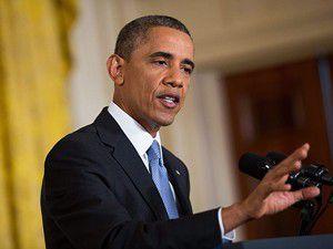 Obama: Ekonomik tıkanmayı önleyin, görüşelim