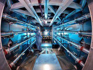 Nükleer füzyon hayaline bir adım daha