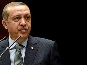 Erdoğan: Çalış senin de olsun!