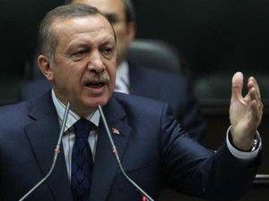 Erdoğan AK Partilileri uyardı
