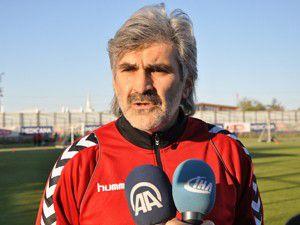 Konyasporda, Gaziantepspor maçı hazırlıkları