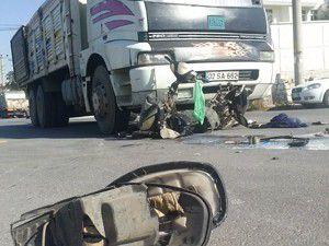 Konyada iki ayrı kazada 5 kişi yaralandı
