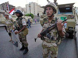 Mısırda 27 kişiye gözaltı