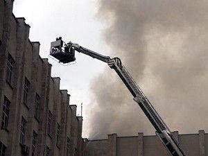 Japonyada hastanede yangın: 10 ölü