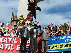 İhvandan Türkiye için mesaj var