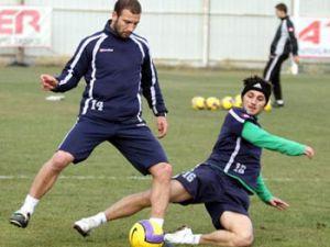 Konyaspor Samsun maçına hazır