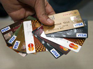Kredi kartlarında sınırlamaya destek