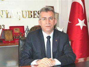 MÜSİAD, Konya sanayisi için yeni hedef belirledi