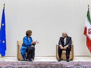 İranla nükleer müzakereler başladı