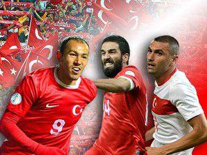 Türkiye 0 - 2 Hollanda