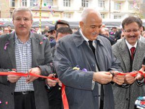 Aydoğan Deveciden Konyaya yeni yatırım