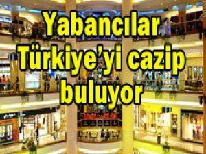 """""""Outlet Türkiyede dejenere oldu"""""""