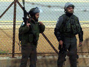 Filistinli genç öldürüldü