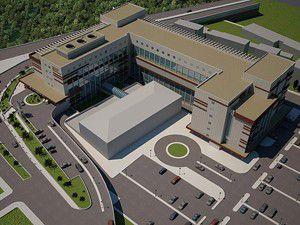 78 yeni hastane yapılacak