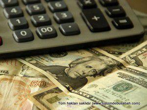 Kayıt dışı seyahatten 15 milyar dolar vergi kaybı