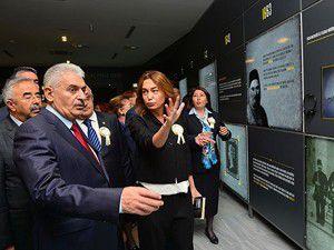 PTT Pul Müzesi açıldı