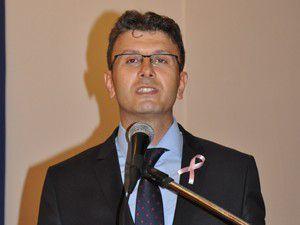 Türkiyede kansere yakalanma oranı yüzde 20