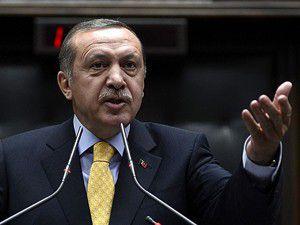 Başbakan Erdoğan gündemi değerlendirdi