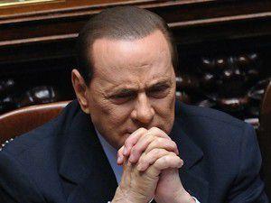 Berlusconiye yeni dava