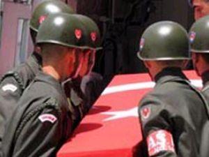 7 şehit cenazesi uğurlanıyor