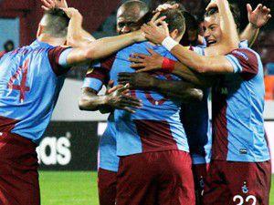 Dokunmayın Trabzonuma 2-0