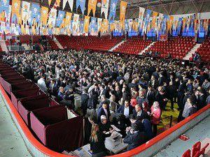 AK Partide temayül yoklaması