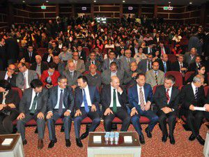 Akşehir İktisadi ve İdari Bilimler fakültesi açıldı