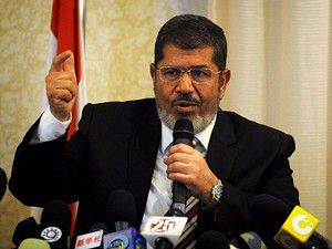 Mursiyi savunmak için 25 avukat gönüllü oldu