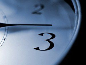 Saatler geri alındı
