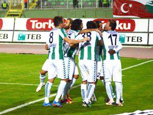 T.Konyaspor-Bursaspor maçı öncesi son bilgiler