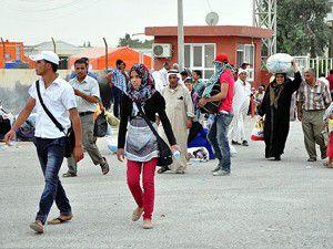 2 milyon yeni sığınmacı bekleniyor