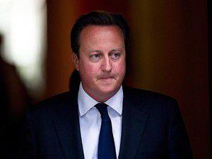 """Camerondan """"dinleme"""" açıklaması"""