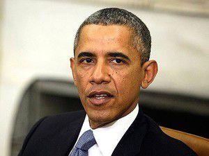 Obama Netanyahu ile görüştü