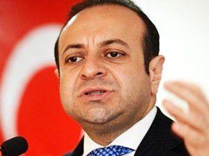 Bağıştan CHPye sert eleştiri!