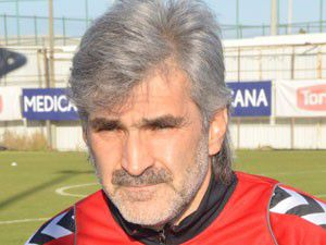 Torku Konyasporda Galatasaray hazırlıkları