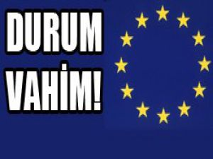 Avrupaya çok kötü haber