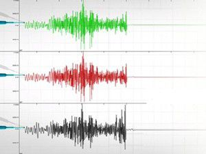 Vanda deprem