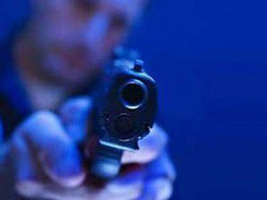 Konyada silahlı kavga 1 yaralı
