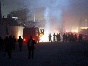 Afganistanda silahlı çatışma: 13 ölü