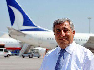 3. havalimanı için yeni şirket kuruldu