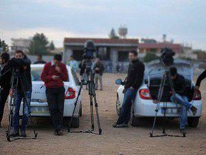 Suriyede geçen ay 22 basın mensubu öldürüldü