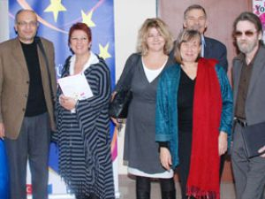 Konya Avrupa edebiyatı ile buluşuyor!
