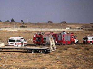 İsrail saldırısında ölen Ebu Bekranın cesedine ulaşıldı