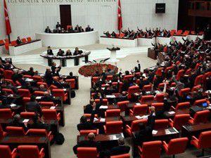 Anayasa değişikliği yanıtı Perşembe günü