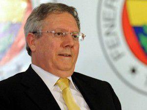 Fenerbahçenin başkanı belli oldu!