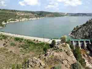 Barajların doluluk oranları azaldı