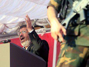Mursinin duruşması 8 Ocaka ertelendi