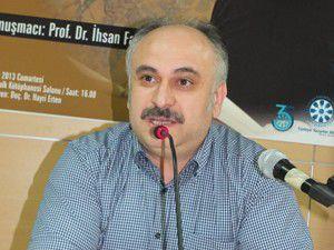 Türkiye Yazarlar Birliğinden Konferans